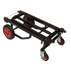 Jam Stands JS-KC90 Carro de transporte