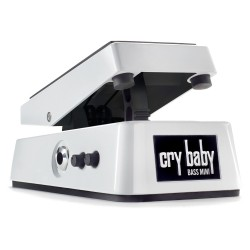 DUNLOP CMB105Q Bass Cry Baby Mini Wah Wah