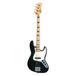 FENDER Geddy Lee Jazz Bass Black Artist Series
