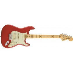 FENDER American Special Stratocaster HSS FRD