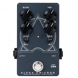 Darkglass Alpha-Omicron Distortion