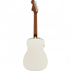 FENDER Malibu Player Artic Gold
