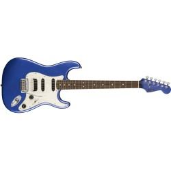 Fender Squier Contemporary Stratocaster HSS Ocean Blue Metallic
