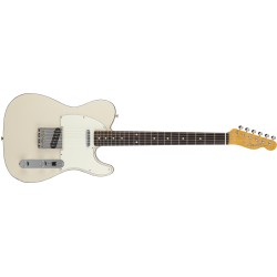 FENDER Japan Classic 60 Tele Custom Vintage White
