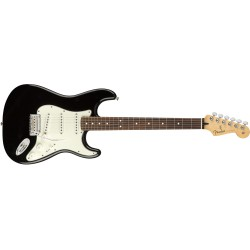 Fender Player Stratocaster PF Black