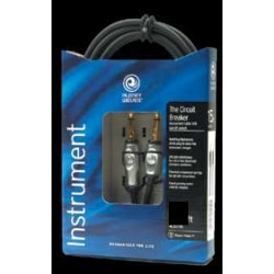 Planet Waves Cable AG20 6mts Interruptor