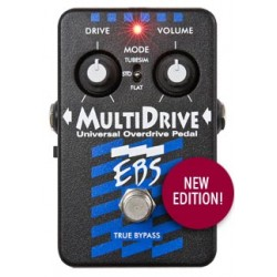 EBS MD Multidrive Distortion
