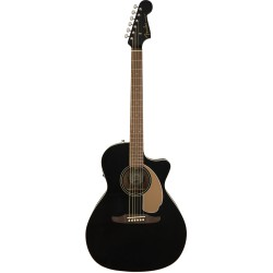 Fender Newporter Player Jetti Black