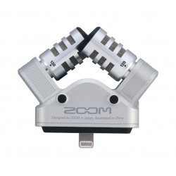 Zoom IQ6/SP Microfono Iphone/ Ipad