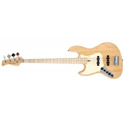 Marcus Miller V7 Swamp Ash 4 Natural Left Hand