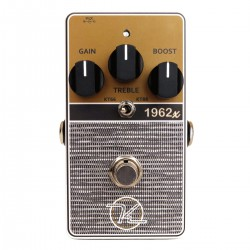 Keeley 1962x Overdrive Boost