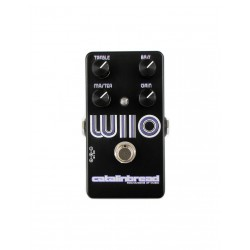 CATALINBREAD Overdrive WIIO