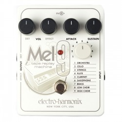 Electro-Harmonix EHXMEL9 Tape Replay Machine