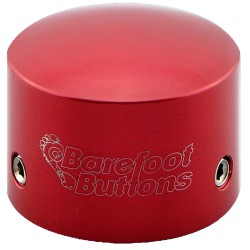 Barefoot Buttons 17-V1-TB Red
