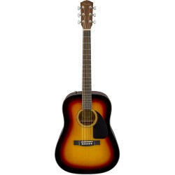 Fender CD60 V3 Sunburst