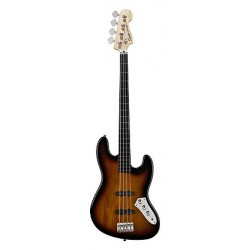 FENDER SQUIER Vintage Modified Jazz Bass Fretless