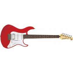 YAMAHA Pacifica 112J Red Metallic