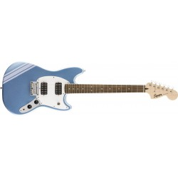 Fender Squier Bullet Mustang Competition Blue LTD