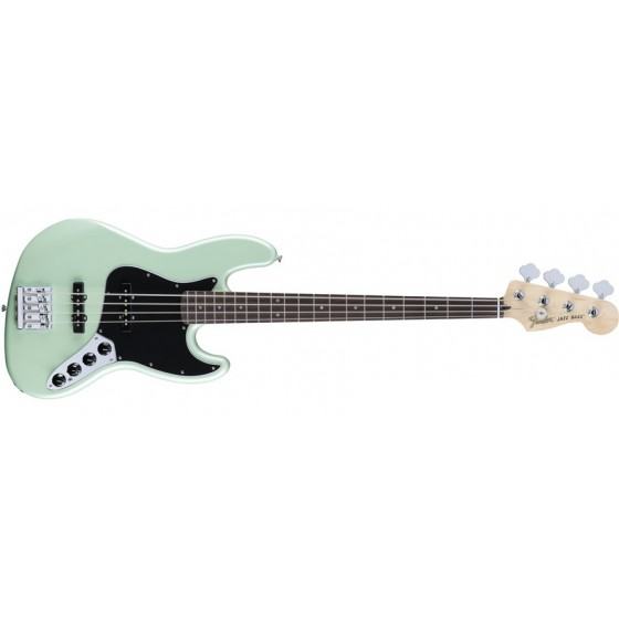 FENDER Deluxe Active Jazz Bass Surf Pearl