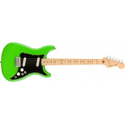 Fender Player Lead II Stratocaster Neon Green