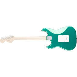 Fender Squier Affinity Stratocaster HSS Race Green