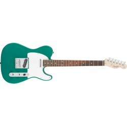 FENDER SQUIER Affinity Telecaster RW Race Green