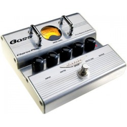 ASHDOWN Bass Chorus Plus Pedal