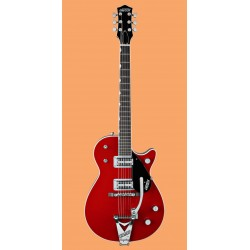 GRETSCH G6131T-TVP Power Jet Firebird Professional Collection