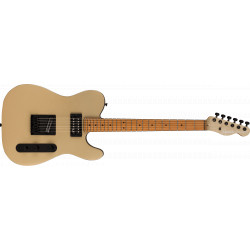 Fender Squier Contemporary Telecaster RH MN Shoreline Gold