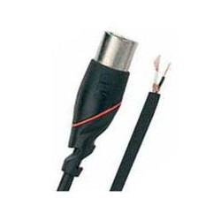 Monster Cable Standard 100 Microfono 3,50 metros