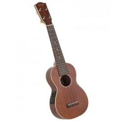 STAGG US80SE Ukelele Electrificado