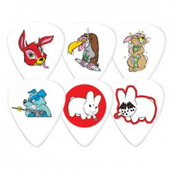 DUNLOP Player Pack Frank Kozik