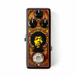 Dunlop Band of Gypsys Fuzz Authentic Hendrix 69