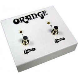 ORANGE FS2 Doble Conmutador