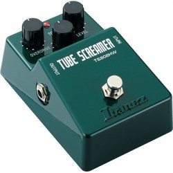 IBANEZ TS808HW Tube Screamer Hand-Wired