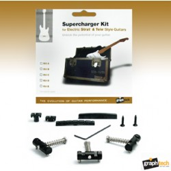 Graphtech Supercharger Kit A Telecaster
