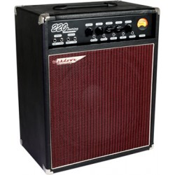 ASHDOWN Touring 220w 1x15 Combo