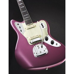 FENDER Jaguar 50th Anniversary
