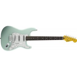 FENDER SQUIER Vintage Modified Stratocaster Surf Green