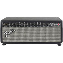 FENDER Super Bassman Pro Head