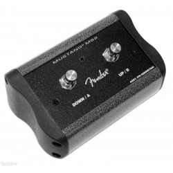Fender Footswitch 2-buttons para Mustang III - IV - V