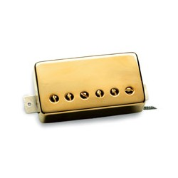 Seymour Duncan SH-55NG Seth Lover Classic Cover Gold Vintage Humbucker