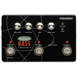 FISHMAN Fission Bass Powerchord