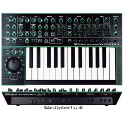 ROLAND System-1 Aira