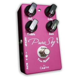 CALINE CP-12 Pure Sky Overdrive-Booster Preamp