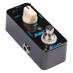 Mooer Blues Crab Overdrive