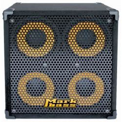 MARK BASS Standard 104HF 4 Ohm Bafle
