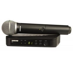 SHURE BLX24E PG58 Vocal