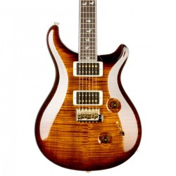 PRS Custom 24 30th TOP10 Maple Neck BW