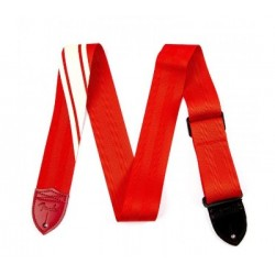 Fender Competition Strap Roja